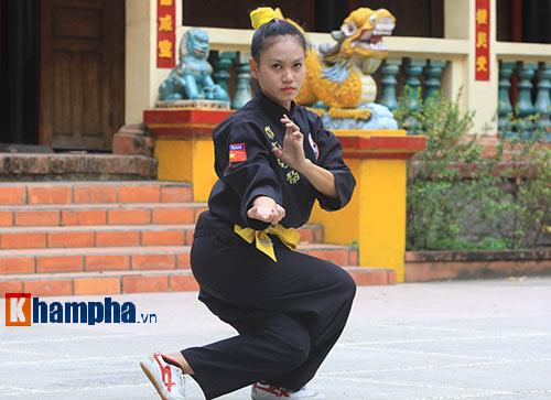 Hùng Kê Quyền: Bài võ cổ hơn 200 năm nức tiếng võ đài