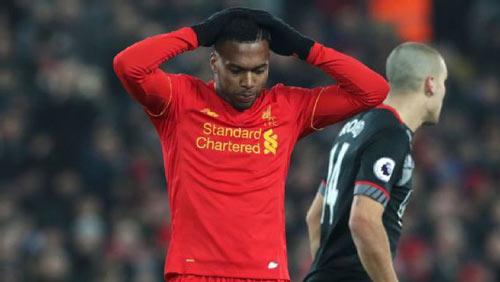 Liverpool - Southampton: Căng thẳng phút bù giờ - 1