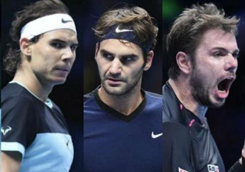 """Tin thể thao 26/1: Federer lo bị Wawrinka """"bắt bài"""""""