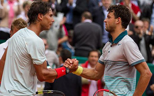 Australian Open ngày 12: Federer gọi, chờ Nadal trả lời