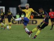 Bóng đá - Brazil – Colombia: Thần May mắn kề bên
