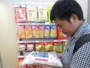 Thị trường - Tiêu dùng - Tết Việt ăn gạo ngoại