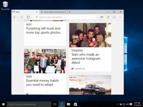 4 cách chụp màn hình máy tính đơn giản trên Windows 10 - 3