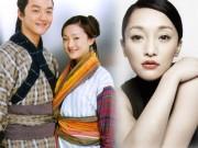 """Làm đẹp - """"Tiểu Đông Tà"""" Châu Tấn trông như thiếu nữ ở tuổi 42"""