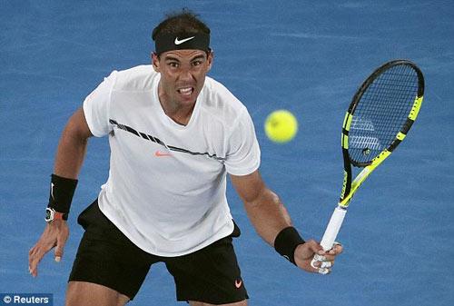 Tin thể thao 28/1: Một Australian Open kì lạ