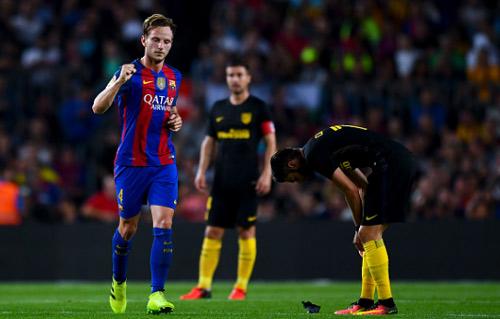 Tin HOT bóng đá  sáng 28/1: Barca lại đụng Atletico - 1