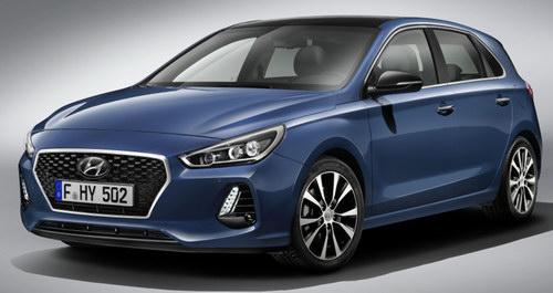 Hyundai đưa i30 CrossWagon trở lại - 1