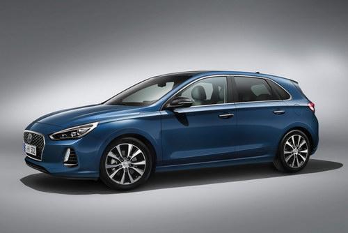 Hyundai đưa i30 CrossWagon trở lại - 2
