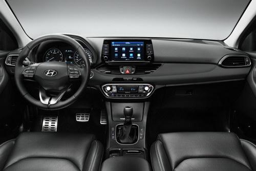 Hyundai đưa i30 CrossWagon trở lại - 3