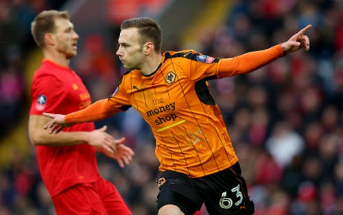 Liverpool - Wolves: Ngược dòng bất thành - 1