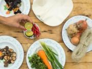 Ẩm thực - Những món ăn Tết truyền thống ở các nước