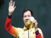 Thể thao - Xạ thủ Hoàng Xuân Vinh sau ánh hào quang