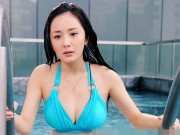 Dương Mịch khiến fan nam  mất ăn mất ngủ  vì quá sexy