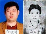 Trung Quốc rúng động vì vụ  cướp  lạ lùng