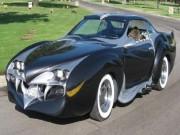 """DreamRyder - Chiếc xe Camaro với ngoại hình  """" điên rồ nhất """""""
