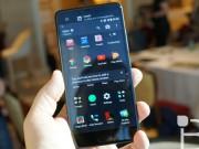 Dế sắp ra lò - Trên tay HTC U Ultra giá 17 triệu đồng mới ra mắt