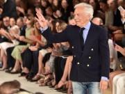 Tài chính - Bất động sản - Chuyện ít biết về tỷ phú thời trang làm giàu từ tay trắng