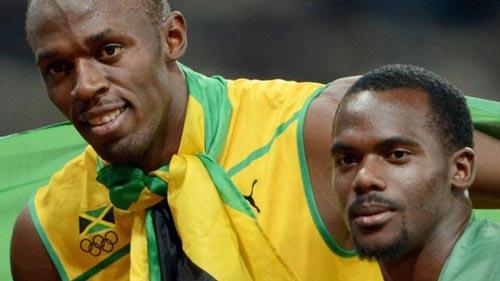 Tin thể thao 29/1: Bolt không ghét ai vì bị tước HCV