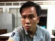 An ninh Xã hội - CSGT bắt kẻ cướp, hiếp dâm đêm giao thừa