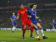 Chi tiết Liverpool - Chelsea: Hài lòng cho đội khách (KT)