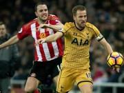 Sunderland - Tottenham: Thách thức bất ngờ