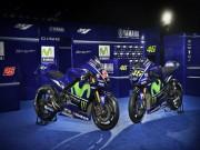 """Thế giới xe - Yamaha """"khai hỏa"""" mùa đua với 2017 YZR-M1"""