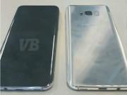 Dế sắp ra lò - Samsung Galaxy S8 sẽ có RAM 6GB, bộ nhớ trong 128GB