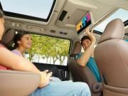 Top 7 xe minivan mới xịn nhất cho du xuân