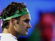 """Thể thao - """"Soái ca"""" Federer: Tennis giỏi, kiếm tiền mát tay"""