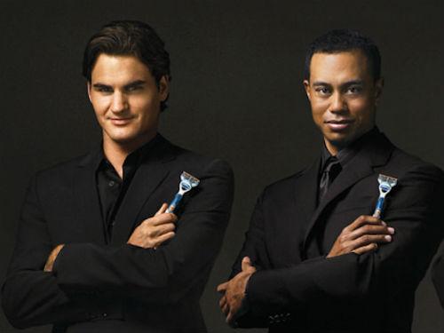 Tin thể thao 2/2: Tiger Woods muốn noi gương Federer