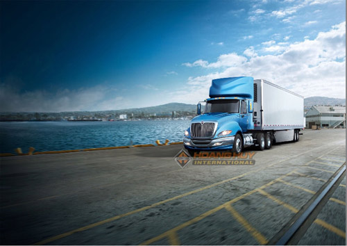 Tại sao xe đầu kéo Mỹ là lựa chọn số 1 của ngành vận tải? - 2
