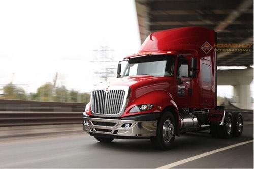 Tại sao xe đầu kéo Mỹ là lựa chọn số 1 của ngành vận tải? - 3