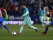 Bóng đá - Atletico - Barcelona: Sai lầm, siêu sao & siêu phẩm