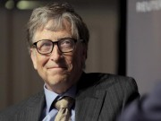 Bill Gates có thể trở thành tỉ phú nghìn tỉ đầu tiên