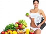 Làm đẹp - Thực phẩm càng dùng nhiều giảm cân càng nhanh