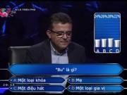 """Giải trí - Hơn 70% khán giả Ai là triệu phú không biết nghĩa từ """"Bu"""""""