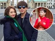 Ca nhạc - MTV - Hồ Quang Hiếu một mình đi chùa sau giận hờn Bảo Anh