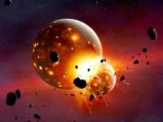 Thế giới - Ngày tận thế đến khi Mặt trăng đâm vào Trái đất?