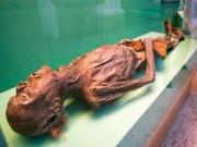 Thế giới - Bí ẩn 2 xác ướp thủ lĩnh đầy hình xăm 2.200 tuổi ở Nga