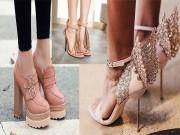 Thời trang - 12 đôi giày làm khuynh đảo làng thời trang thế giới