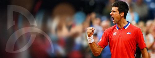 """Tin thể thao 3/2: Djokovic """"quên"""" Úc mở rộng, dự Davis Cup"""
