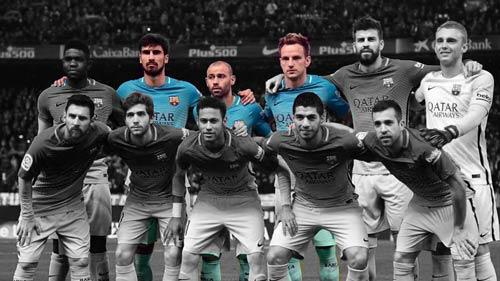 """Barca hết """"gà nhà làm chủ"""" sau 3000 ngày: Messi gánh tất"""