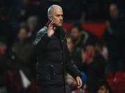 Bóng đá - Vực dậy MU: Mourinho xứng đáng hay nhất nước Anh
