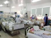 143 người nhập viện do pháo nổ dịp Tết