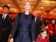 Thế giới - Ivanka Trump bất ngờ đưa con gái chúc Tết đại sứ quán TQ