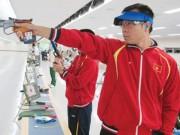 Thể thao - Bắn súng ngắm mục tiêu vàng ở SEA Games 2017