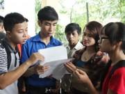 Giáo dục - du học - Thí sinh tự do đăng ký dự thi THPT Quốc gia 2017 thế nào?