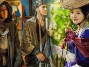 """Phim - Vì sao """"Tây du ký"""" của Châu Tinh Trì hot nhất Tết 2017?"""