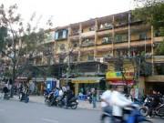 Tài chính - Bất động sản - Hà Nội lập phương án cải tạo 19 khu chung cư cũ