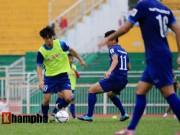 Bóng đá - U23 VN: HLV Hữu Thắng muốn Công Phượng đừng rườm rà